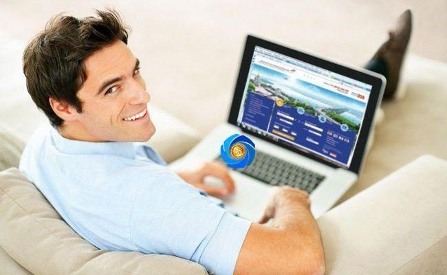 Заработок на просмотрах в интернете
