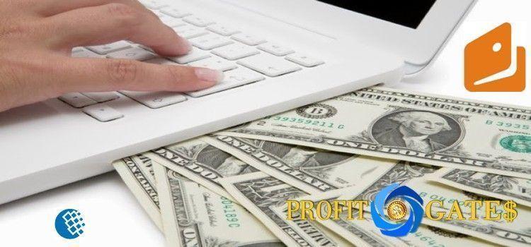 Заработать в интернете на кликах webmoney как заработать с помощью яндекса