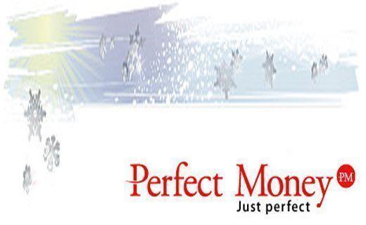 Электронная платежная система Perfect Money (PM)